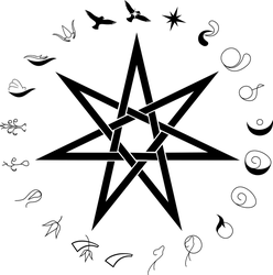 Seal of the Valar by MorellAgrysis