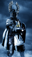 Knight of the Teutonic Order by LordHayabusa357