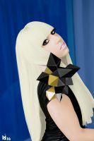 Lady GaGa Poker Face by xabstract-heartx