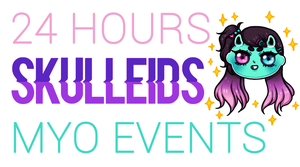 [CLOSED]Free Skulleid MYO Event !! by spodur