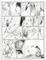 Imago Page Two by Laitma
