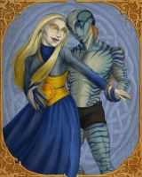 I'm with you by Violette-Aner