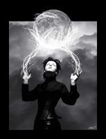 The Conjurer by BloodyVoodoo
