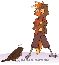 Copper by BananimationOfficial