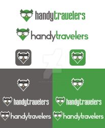 handy Travelers 4 by Blue69Sapphire