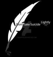 Suicide Awareness Advert by Dale09uk