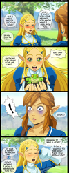 Intense Love by Queen-Zelda