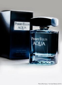 Perry Ellis Aqua by stalker777