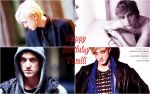Happy Birthday Tom Felton by Before-I-Sleep