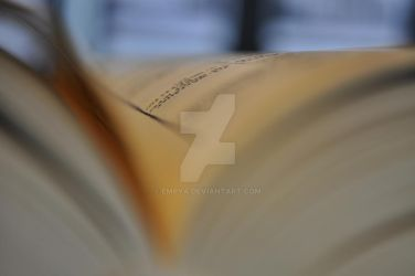 turn the page by Empya