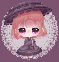 [cm] gothic rococo by rinihimme