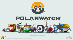 Polanwatch by KaliningradGeneral
