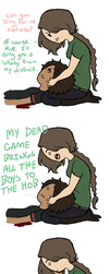 THG- I sang her to death by Jessiphia