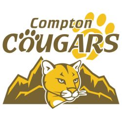 TX - Cougar Mascot and Mountain by Schlady