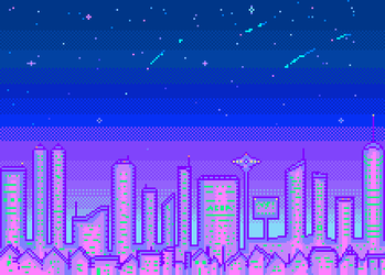 meteor city by sunnyday26