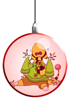 PKMNC - 12 Pains of Xmas Collab by TamarinFrog