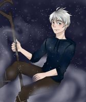Jack Frost by ShineeOranges
