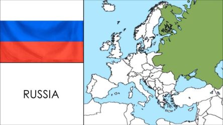 Greater Russia by GUILHERMEALMEIDA095