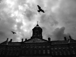 Amsterdam 2 by ValiCaptures