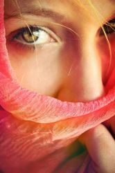 Behind These Hazel Eyes by h4zel3yes
