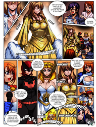 Mai Hime Harukino Doujin - Page 33 by mandygirl78