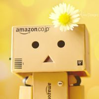 Danbo by KikisDesigns