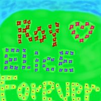 Elroy Forever by PrissyKissy