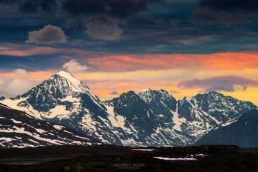 Painted by mother nature by m-eralp