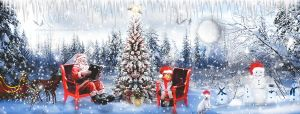 Christmas Time 3 by annemaria48