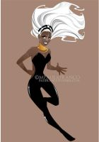 Storm by paufranco