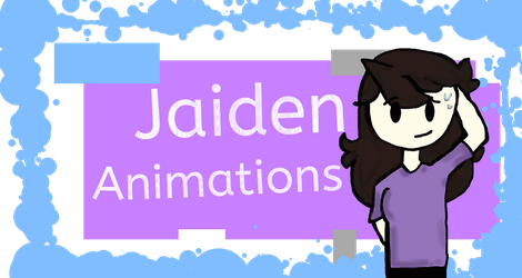 For Jaiden Animations by Ask-Darkforest-Ivy
