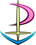 P (Pansexual) Symbol by BlackWater627