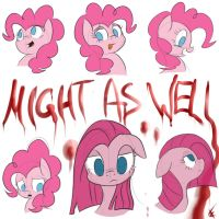 Might as Well by CradeElcin
