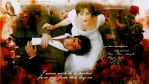 Pride and prejudice movie wallpaper by HappinessIsMusic