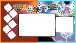 Pokemon Moon Youtube Layout by Hyperagua