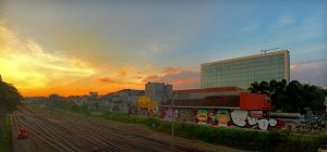 this is bandung by cikcuk-dunia-fantasi