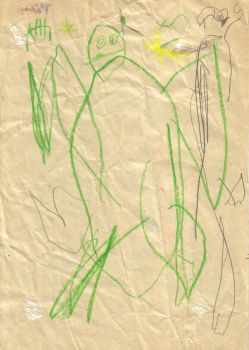 Child drawing 02 by elpajo