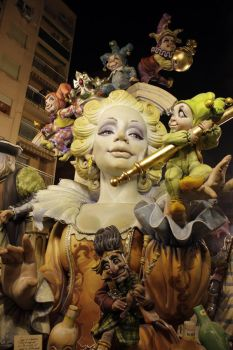 Fallas I '09 by Drodil