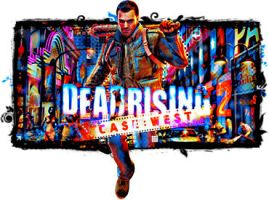 DeadRising V2 by AHDesigner