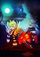 This is Halloween by Rariedash