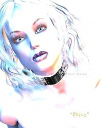 --:: Shine ::-- by vaia