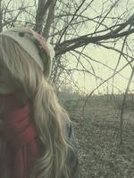 In the Woods by CassidyLeora
