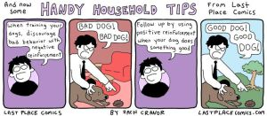 Handy Household Tips by Exzachly