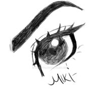 Eye, Referenced! by Mik-oto
