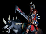 For the Horde!! by Imriel87