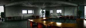 Boardroom Panorama 2. by jon3782001