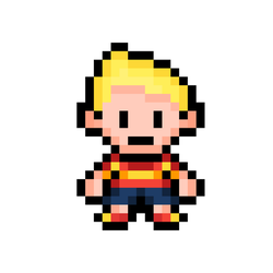 Lucas Remastered by Thebenji64