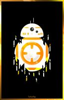 BB-8 by TheAlienCross