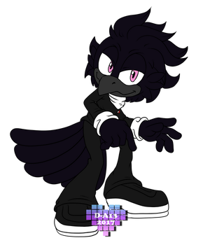 PC: Willfred The Raven by Denny-Art13