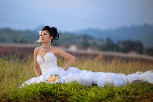 bride by russell910